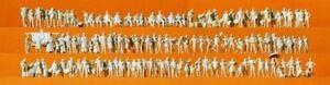 Preiser-79006-Pasajeros-Transeuntes-Figuras-sin-Pintar-N
