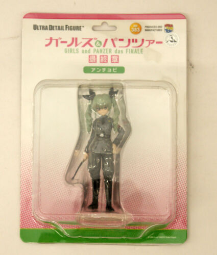 Medicom UDF-383 Ultra Detail Figure Girls und Panzer das Finale Anchovy 1//16