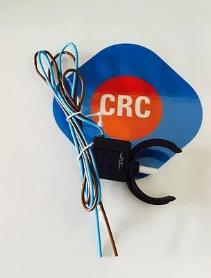 LEVA MICROINTERRUTTORE RICAMBIO CALDAIE ORIGINALE VAILLANT CODICE CRC0020107700