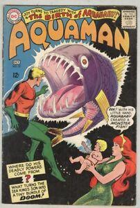 Aquaman-23-September-1965-VG