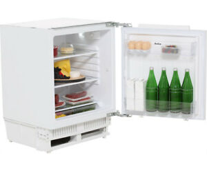 Amica Unterbau Kühlschrank 50 Cm : Amica uvks kühlschrank unterbau cm weiß neu ebay