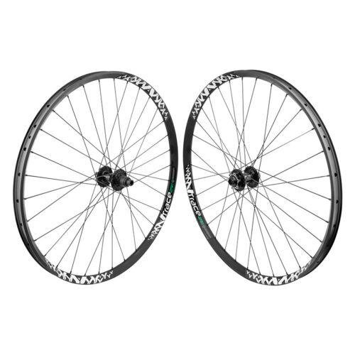 Ryde Trace29 OS 6B 29ER Mountain Bike Wheelset 32h Tubeless 15mm//12mm Boost