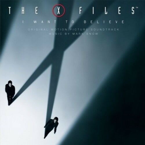 Various Artists - X-Files: I Want to Believe (Score) (Original Soundtrack) [New