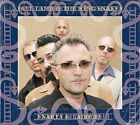 Snakes and Ladders Live [Digipak] by Paul Lamb & the King Snakes (CD, May-2007, Blue Label)