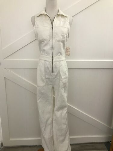 2 One Retro People More e Free Wind Piece Sz 148 Jumpsuit wnz6qwfI