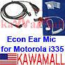 ECON HEADSET W// MIC FOR SPRINT NEXTEL i880 i920 i930 Radios