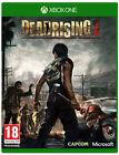 Dead Rising 3 (Microsoft Xbox One, 2013)