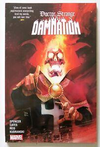 Doctor-Strange-Damnation-Marvel-Graphic-Novel-Comic-Book