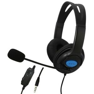 Con Cable Envolvente De Graves Estéreo Auriculares para juegos para...