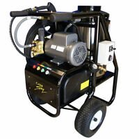 Cam Spray Professional 2000 Psi (electric - Hot Water) Pressure Washer