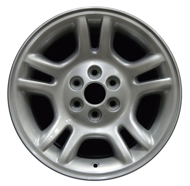 Dodge Durango Lug Pattern >> 2003 Dodge Durango Rim Wheel 16x8 5 Spoke Fits 01 04 Dakota Oem Bb39669