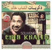 Arabische Musik - Cheb Khaled - Souvenir