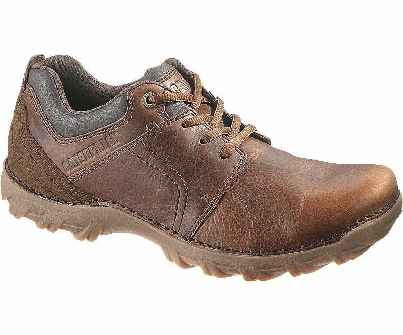 Cat Herren cm Emerge cm Lässig Elegant Schuhe in erdnuss Farbe