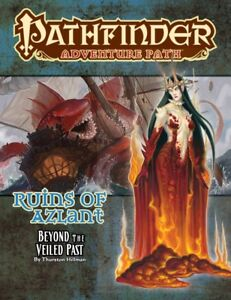 Details about Pathfinder Adventure Path: PRESALE Ruins of Azlant Part 6 -  Beyond the Veiled Pa
