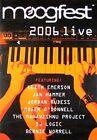Moogfest 2006 Live 0022891455998 DVD Region 1 P H
