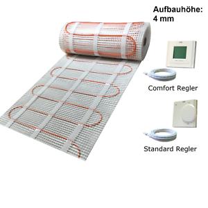 Underfloor Heating Electric Floor