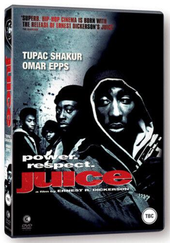 Juice DVD (2011) Omar Epps ***NEW***