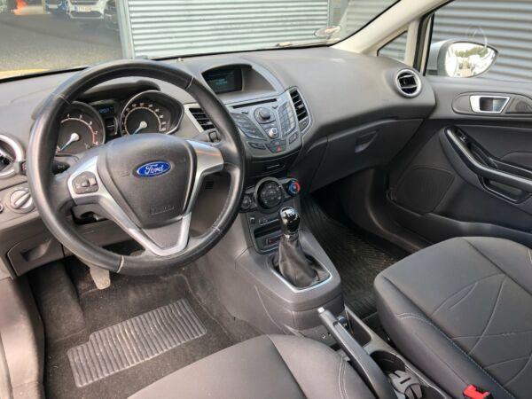Ford Fiesta 1,0 SCTi 100 Trend - billede 5