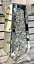 miniature 2 - Sparkle Palace Diamond Crushed Crystal Sparkly Mirrored Floor Vase 40CM+FLOWERS✨