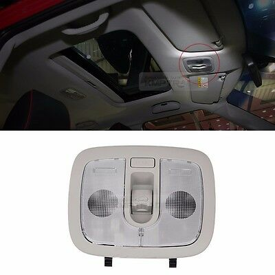 92850 2K100QW Front Overhead Console Room Lamp For 2008 2013 KIA Soul