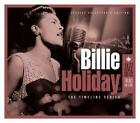 Trilogy-Timeline Series von Billie Holiday (2011)