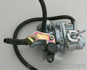 Details about Chinese Atv Quad Engine Motor Carburetor Carb COOLSTER 110cc  3050A 3050AX Parts
