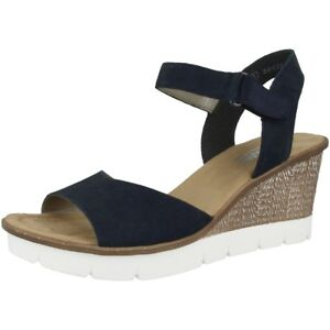 Women Keil Pacific Rieker 65589 14 Sandale Details Damen Zu Namur Schuhe Antistress Talamon KlFuT1c35J