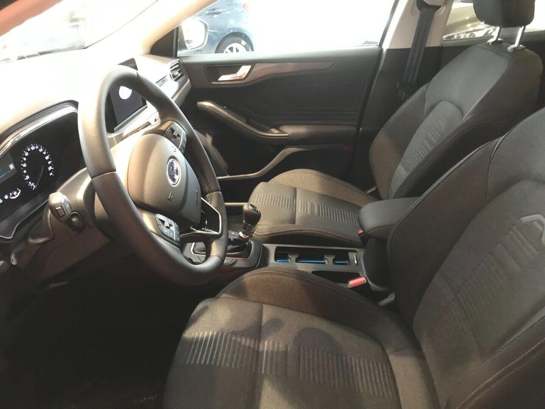 Ford Focus 1,0 EcoBoost mHEV Active - billede 5