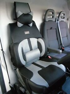i-TO-FIT-A-FORD-TRANSIT-2005-VAN-SEAT-COVERS-BO-1-GREY-SPORTS-MESH