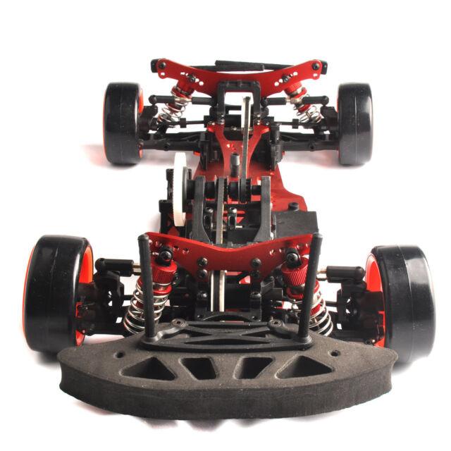 1 10 Electric 4wd Drift RC Racing Car Carbon Fiber Shaft