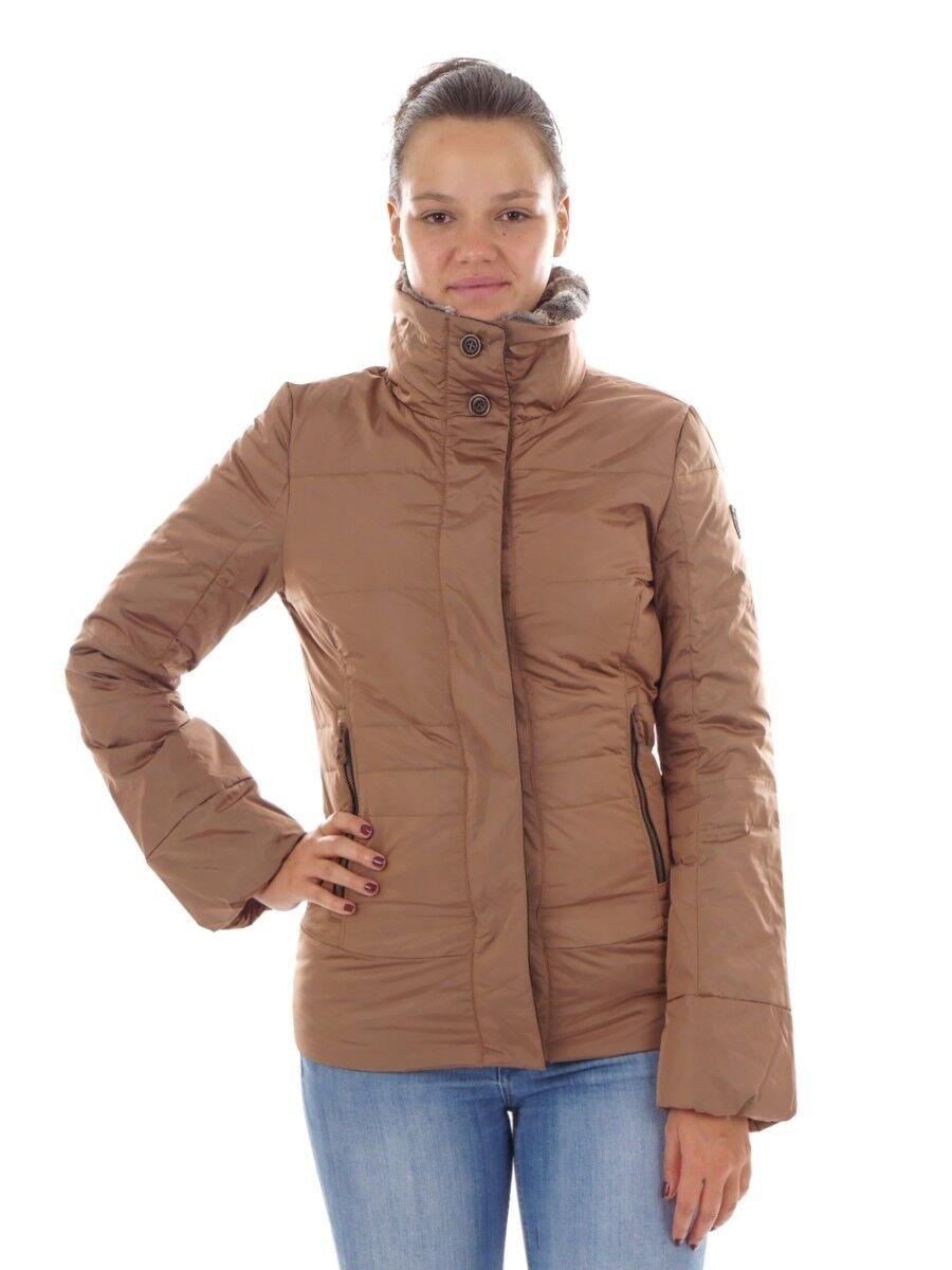 CMP plumifero función chaqueta Sospechosovarón marrón Teflon ® aislante