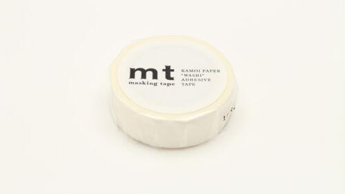MT Masking Tape dot white Masking Tape MT Pois blanc
