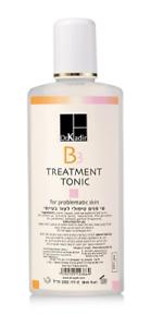 Il dottor KADIR B3 trattamento Tonico per la pelle grassa & problematici 250ml + OMAGGIO