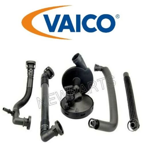 For BMW 323Ci 330Ci 525i 528i 530i X3 Z3 Crankcase Vent Valve Kit Vaico V20-1871