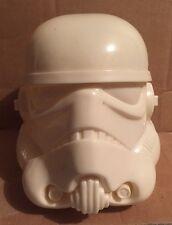 Stormtrooper Scaled .45 (half-sized) Helmet Kit Resin