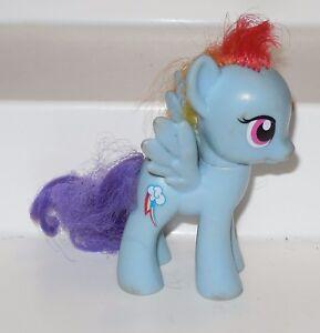 Hasbro My Little Pony Friendship Is Rainbow Dash Mlp G4 Ebay