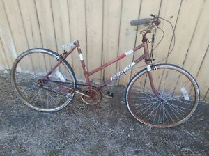 Vintage Murray Bicycle Bike 3 Speed Touring Nassau Collectible Ebay