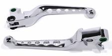Brems Kupplungs Handhebel für Harley Davidson Softail Dyna Sportster 96-