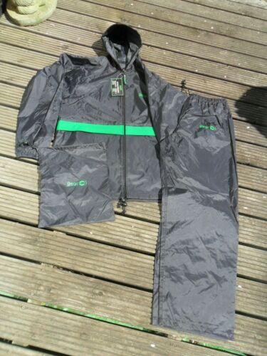 Sensas Waterproof Jacket /& Trousers Set 3XL