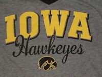 IOWA Hawkeyes  Womens Jansport  JUNIOR T-Shirt NEW sz.... MEDIUM