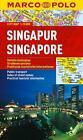 MARCO POLO Cityplan Singapur 1 : 15.000 (2013)