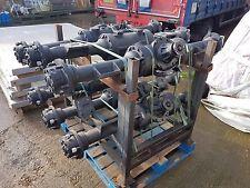 Unused Newage Model 215 Axle 2 & 3 Tonne Thwaites Benford Terex Barford Winget
