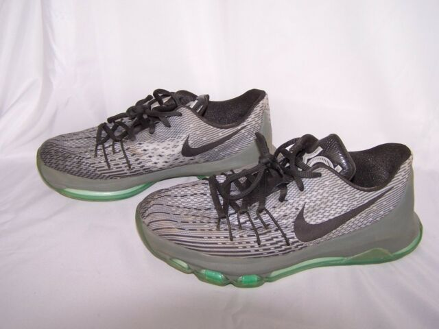 e63906ab38a NIKE KD 8 VIII Kevin Durant 768867-020 7Y YOUTH GS Brown   Taupe