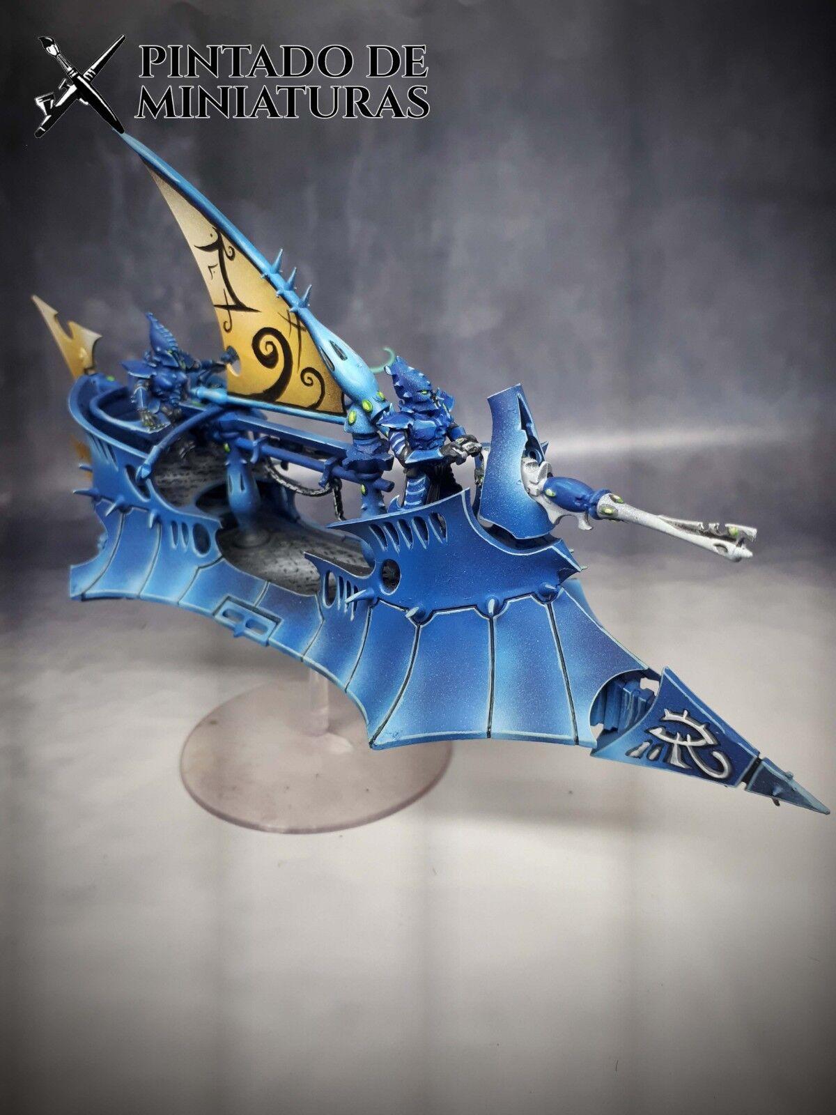 ⭐ Citadel Warhammer 40k figuras Rider games workshop miniaturas Ejército