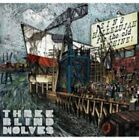 Three Blind Wolves - Sing Hallelujah for the Old Machine (2013)