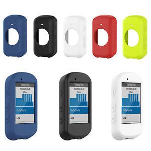 Silicone Protective Housing Case Cover Skin Shell for Garmin Edge530 GPS Bike