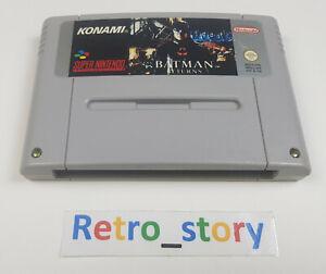 Super-Nintendo-SNES-Batman-Returns-PAL-FAH