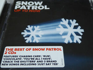 SNOW-PATROL-Up-To-Now-VG-2CD
