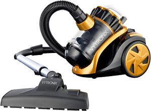 Vytronix vtbc 01 Potente compatto ciclonica a cilindro senza Sacchetto per aspirapolvere Hoover