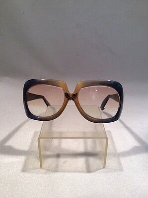 VINTAGE BAUSCH & LOMB RAY-LITE (RAY-BAN) GLASSES FRAMES W BUTTERFLY FREE SHIP!